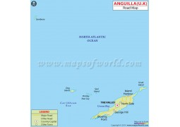 Anguilla Road Map
