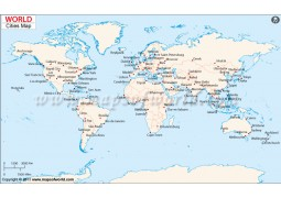 Buy world sea routes map online digital world sea routes map world sea ports map rs99900 view details gumiabroncs Choice Image